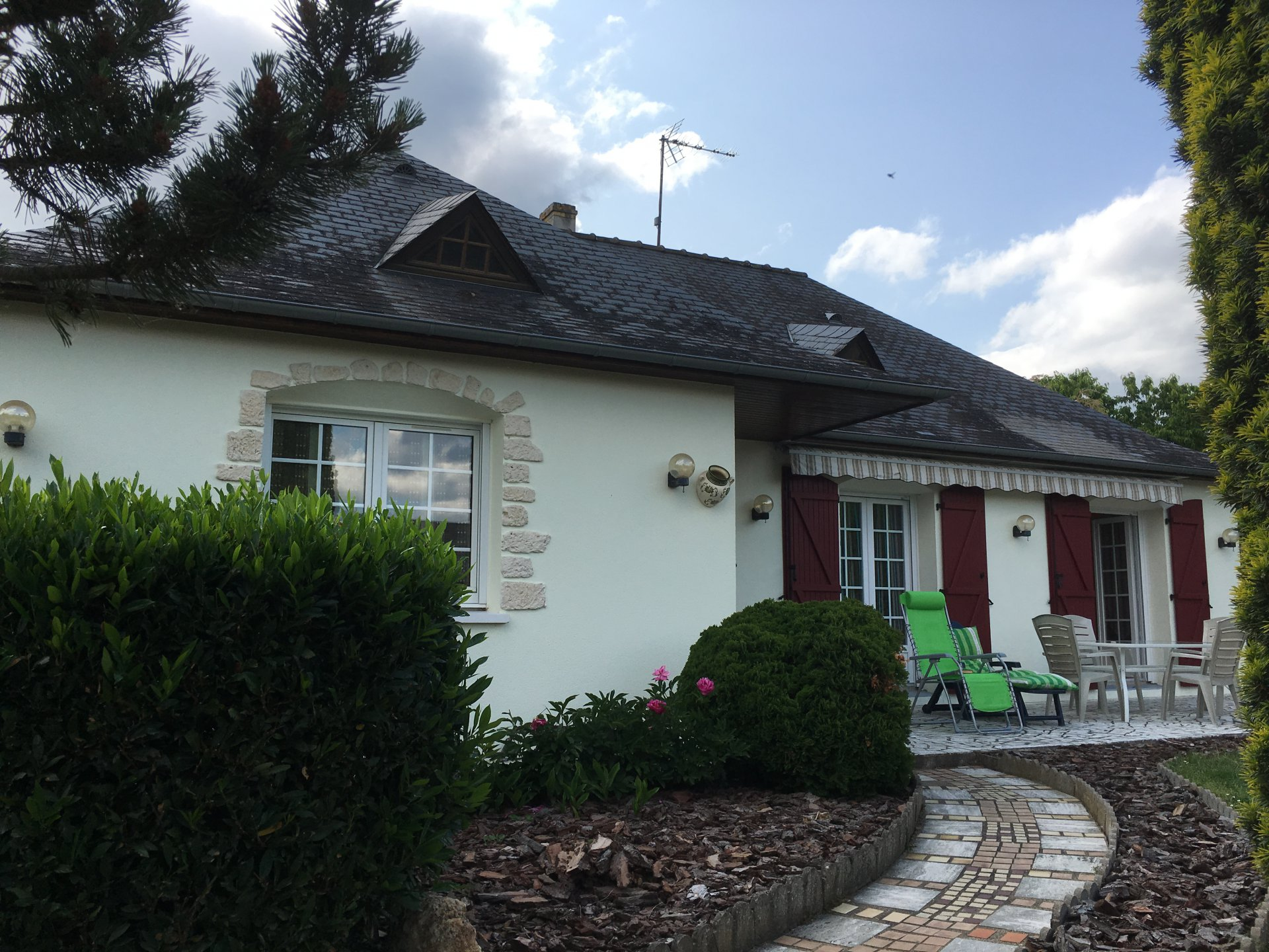Sale House - Ingrandes De Touraine