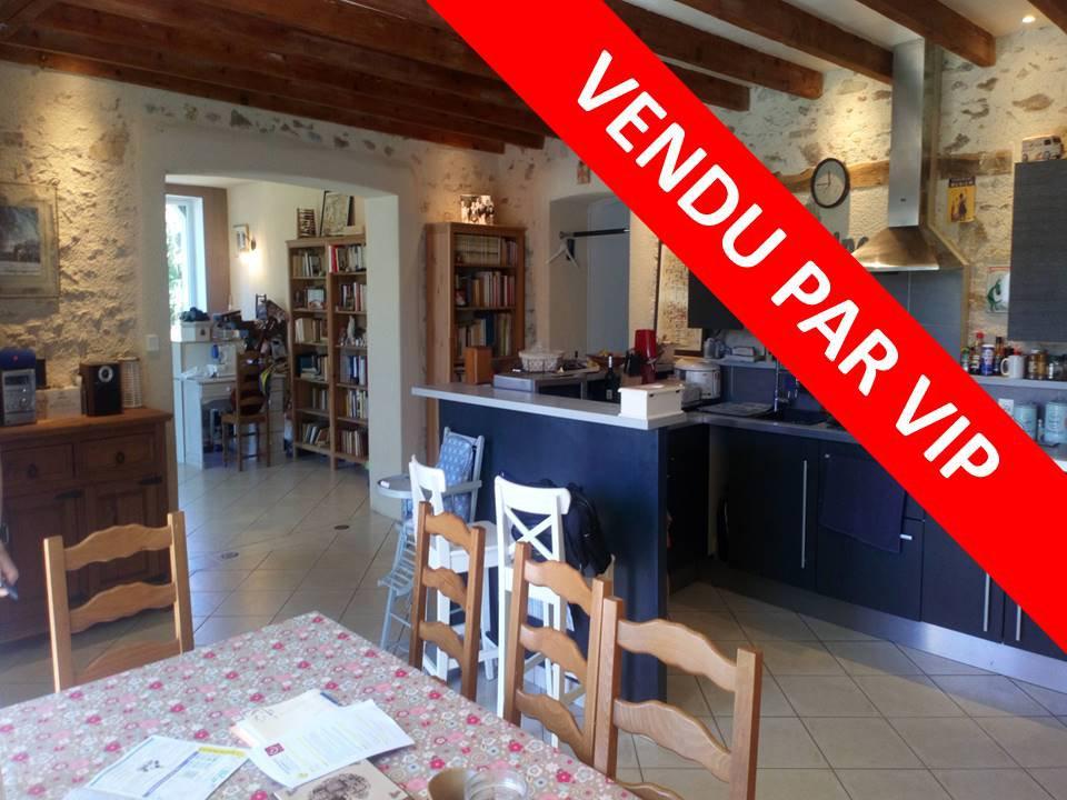 Vente Maison - Montbert