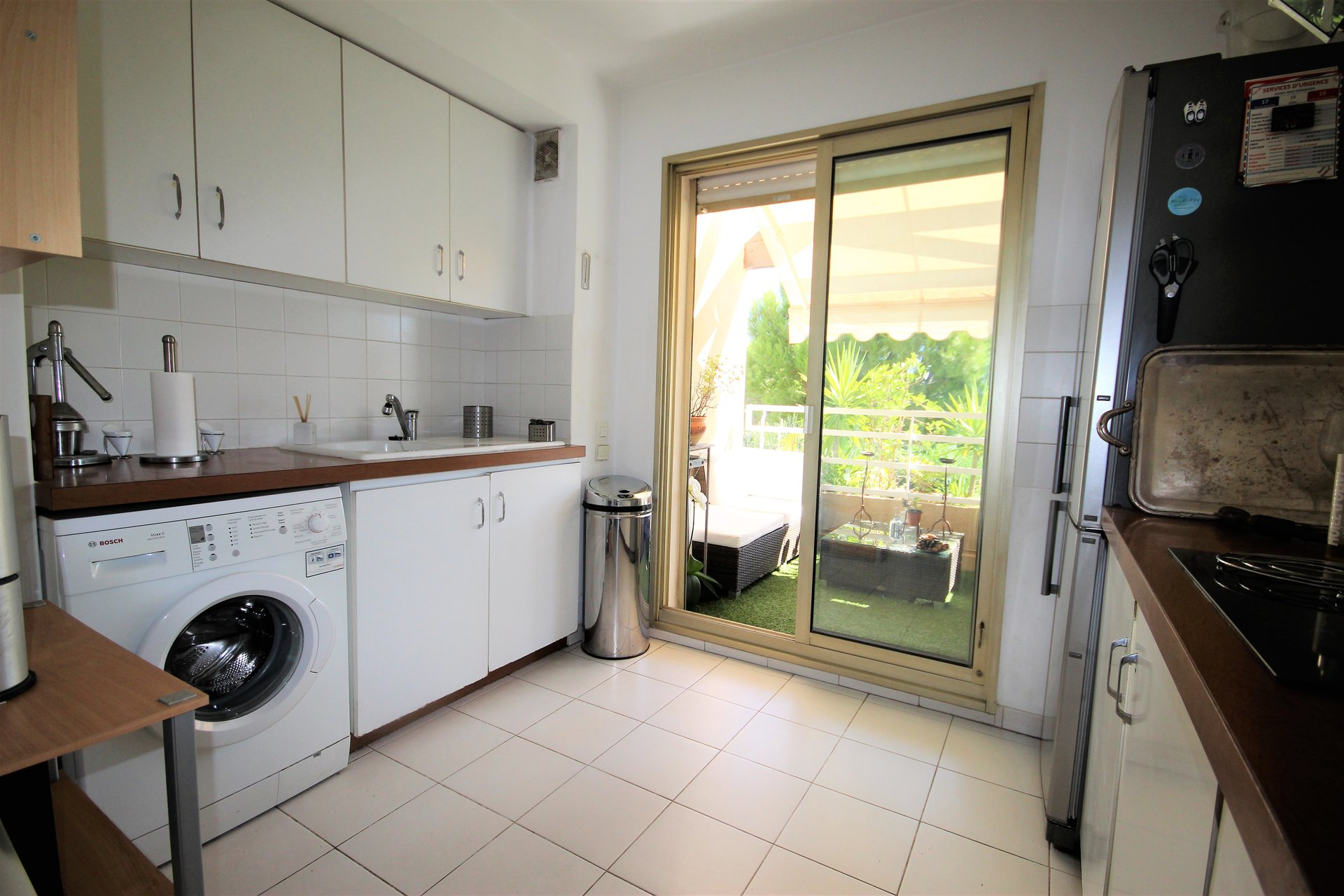 Vendita Appartamento - Antibes Bréguières