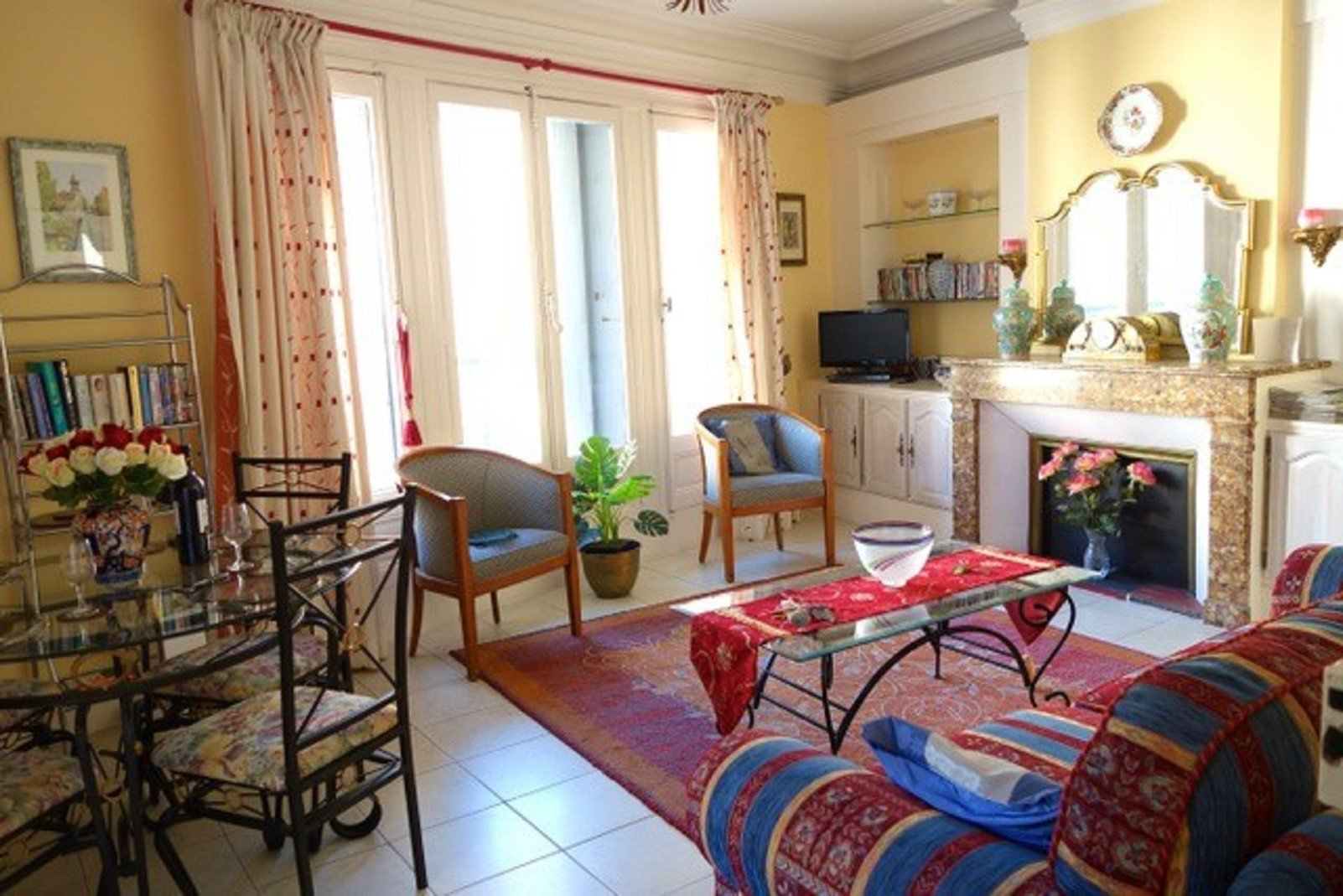 Appartement bourgeois (T3)