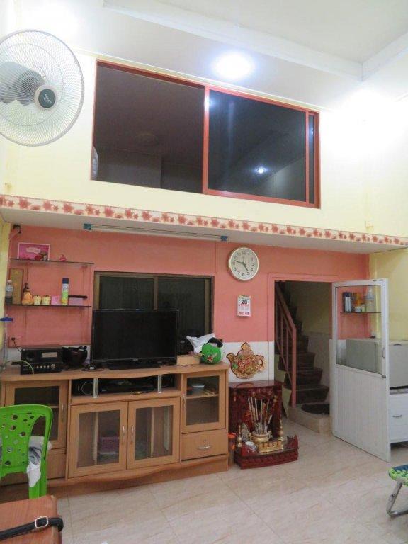 出售 房屋 Daun Penh