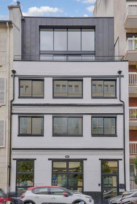Vente Hôtel particulier - Neuilly-sur-Seine