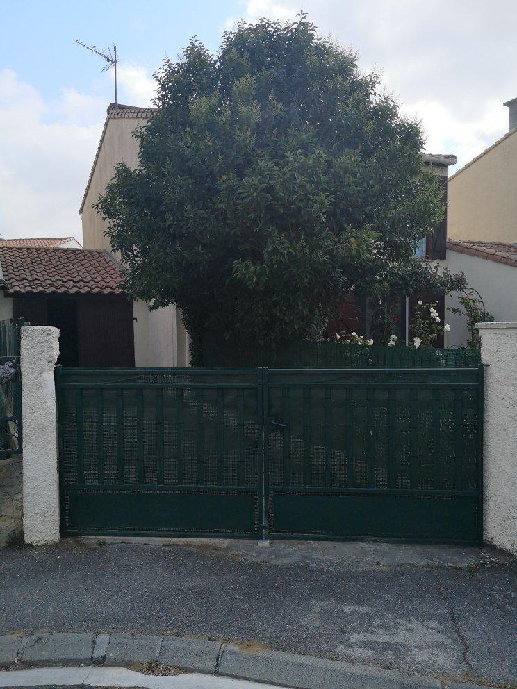Maison T5 Narbonne quartier Montesquieu