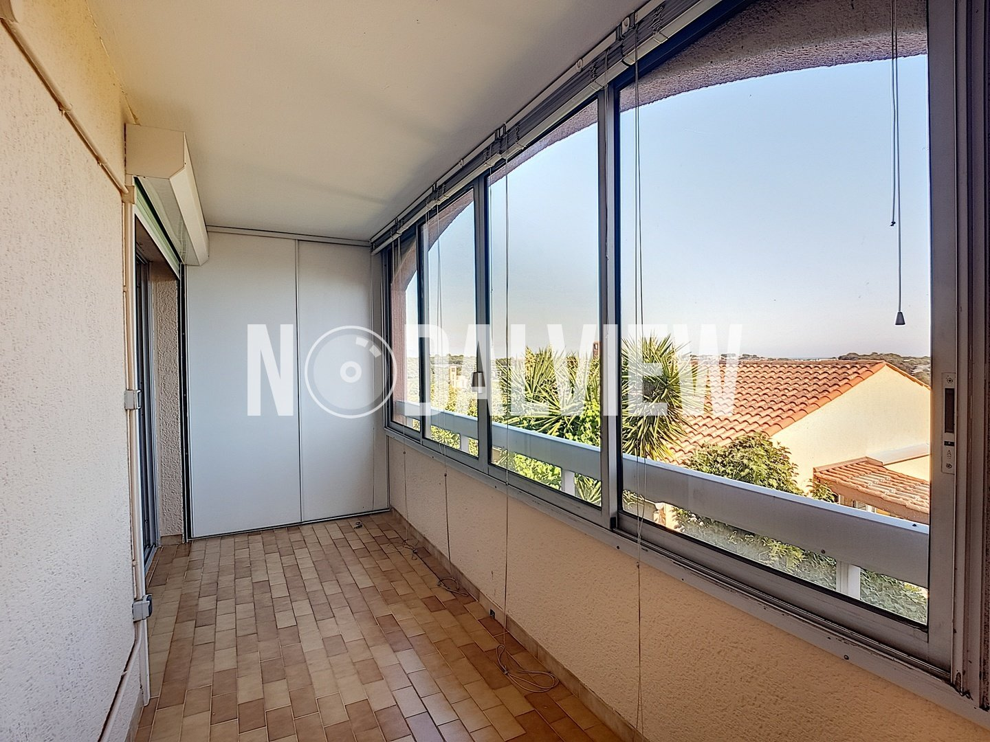 Spacious 3 rooms apartment with garage in the heart of Sophia Antipolis
