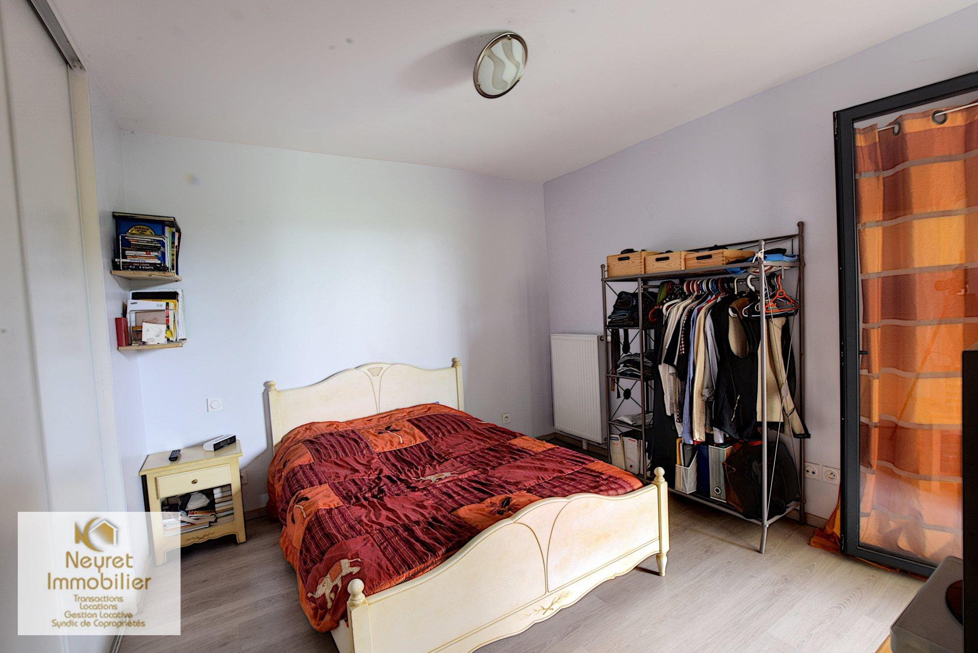 Vente Appartement - Sorbiers