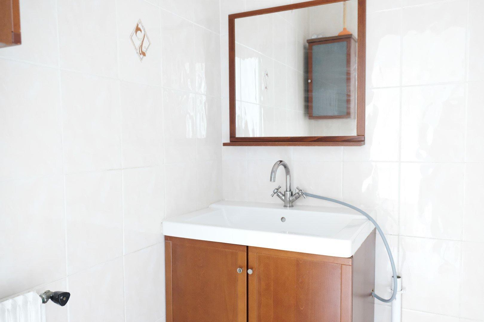 Achat Appartement, Surface de 43.38 m²/ Total carrez : 43 m², 2 pièces, Villeurbanne (69100)