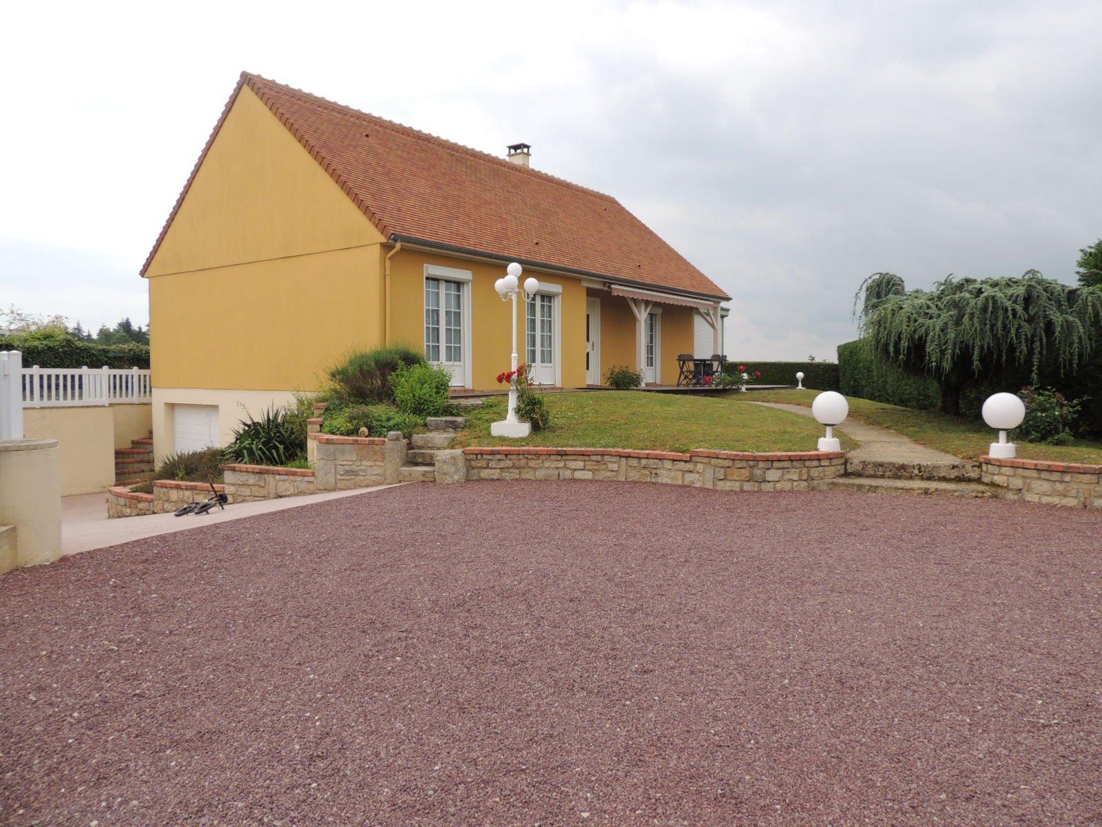 Vente Maison - Oisseau Le Petit