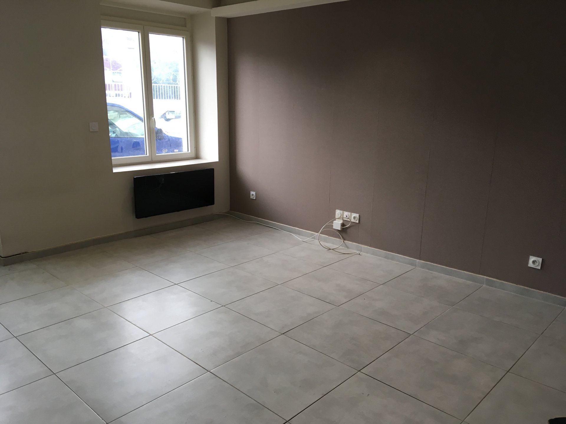 SAINT-ETIENNE TRIFILERIE- Appartement T2 50 m²