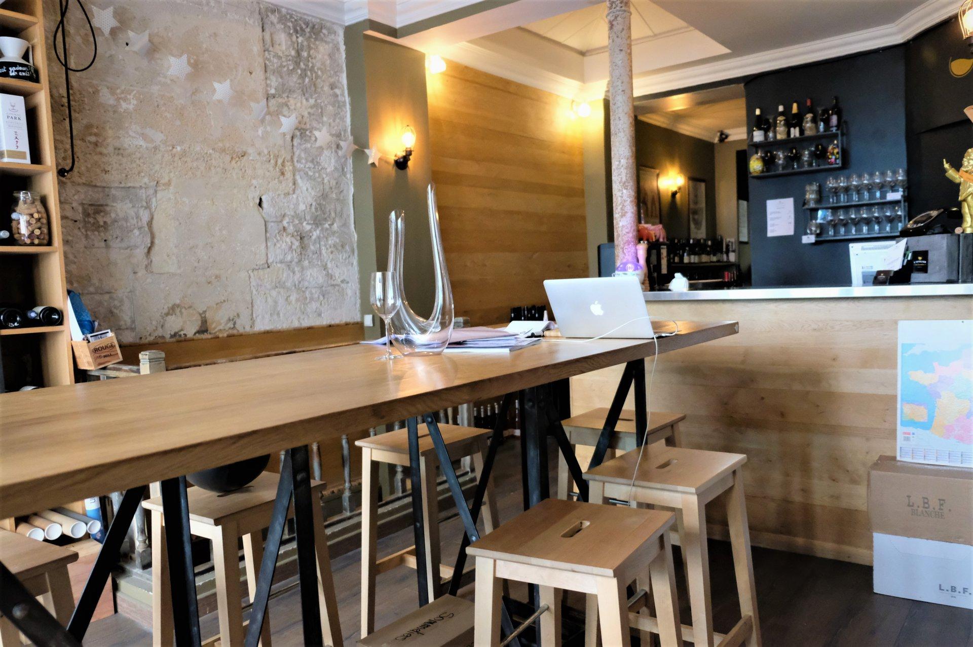 Rental Retail shop - Paris 9th (Paris 9ème)