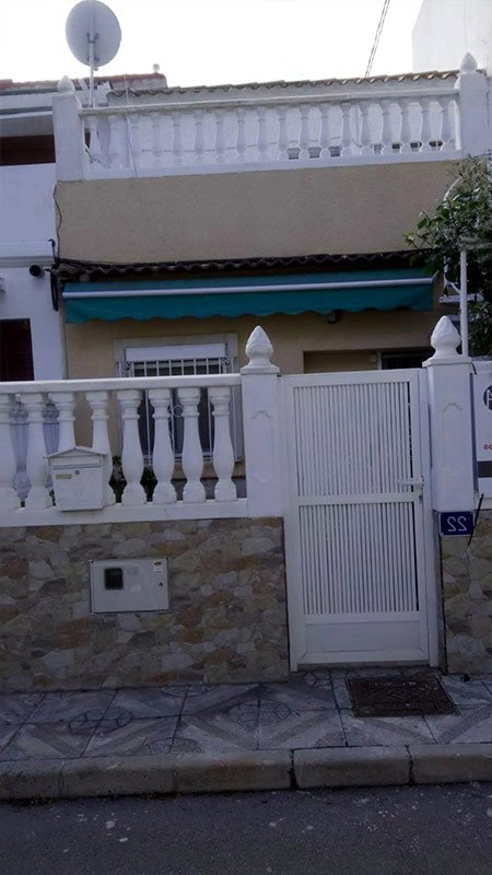 Sale Townhouse - San Juan - Spain