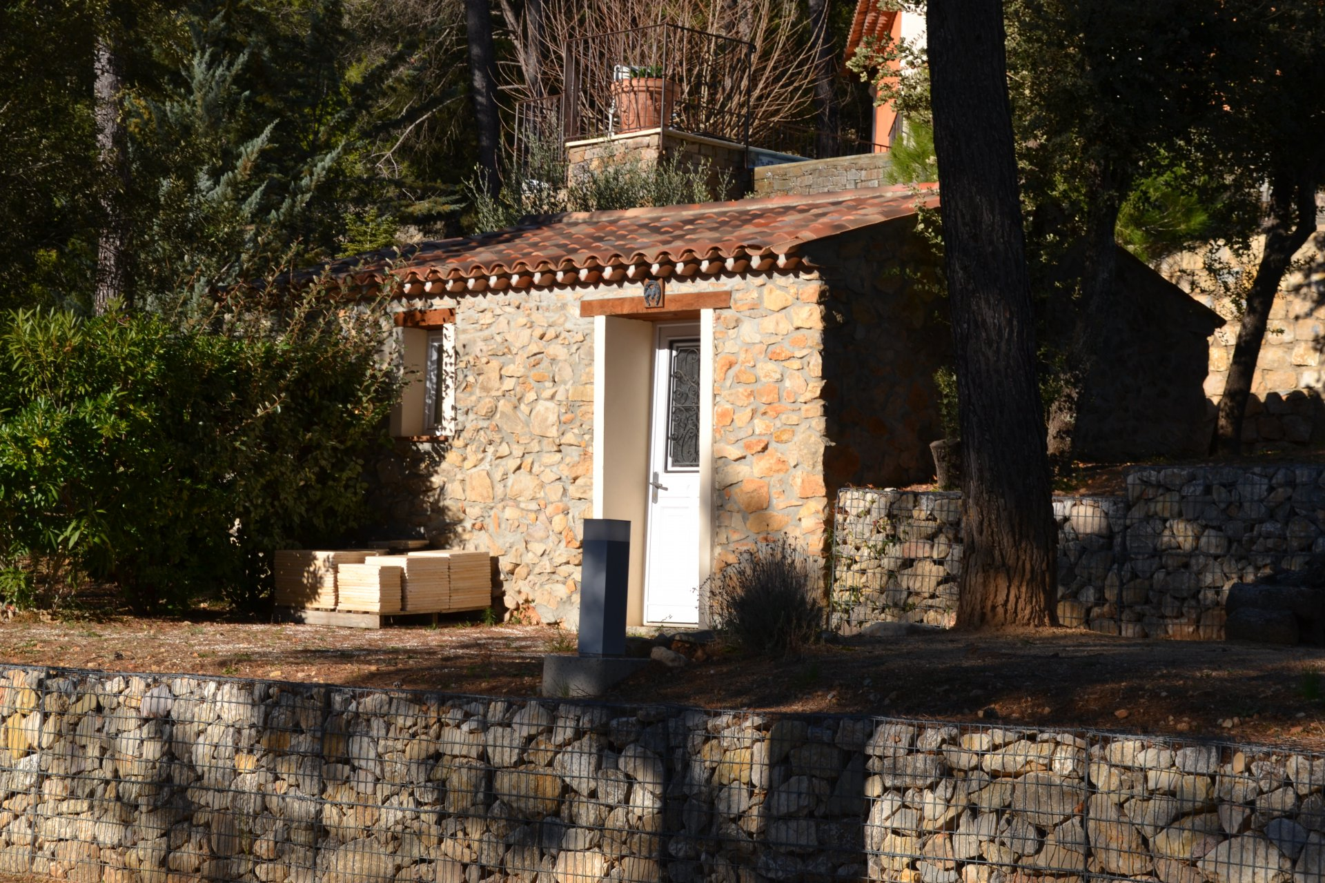 Sale Villa - Correns