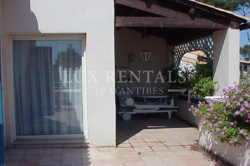 Сезонная аренда Квартира - Кап д'Антиб (Cap d'Antibes)