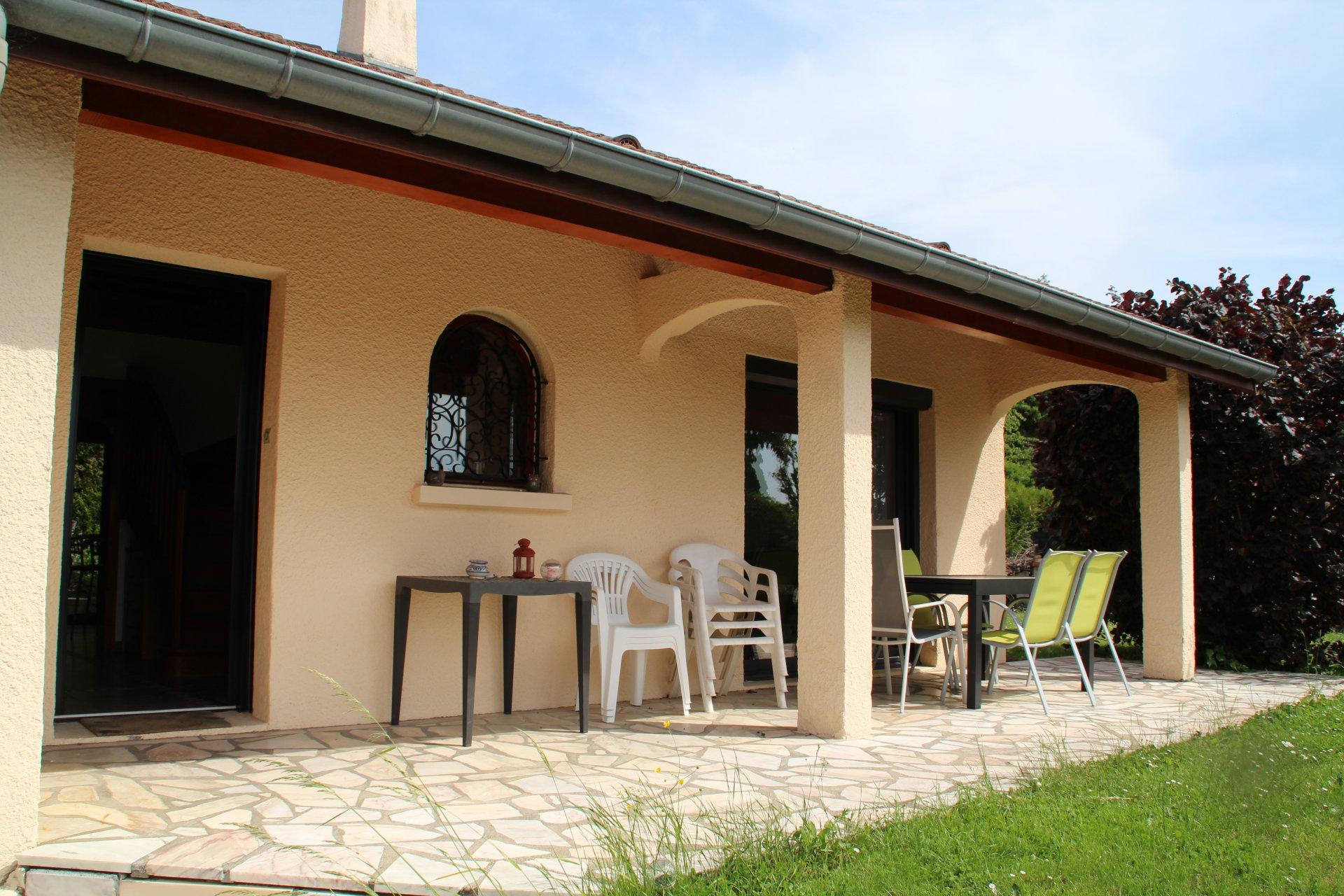Maison d'environ 130 m² à Gaffard