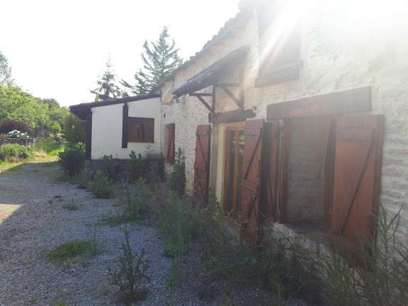 Maison CAYLUS