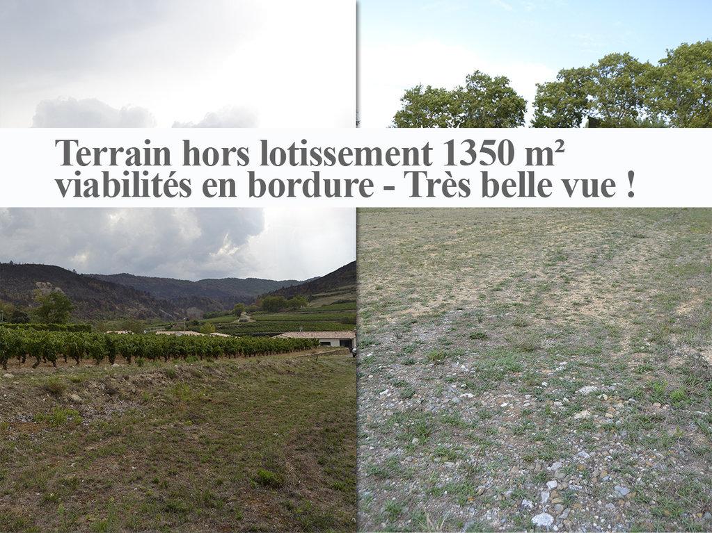 Sale Building land - Carcassonne