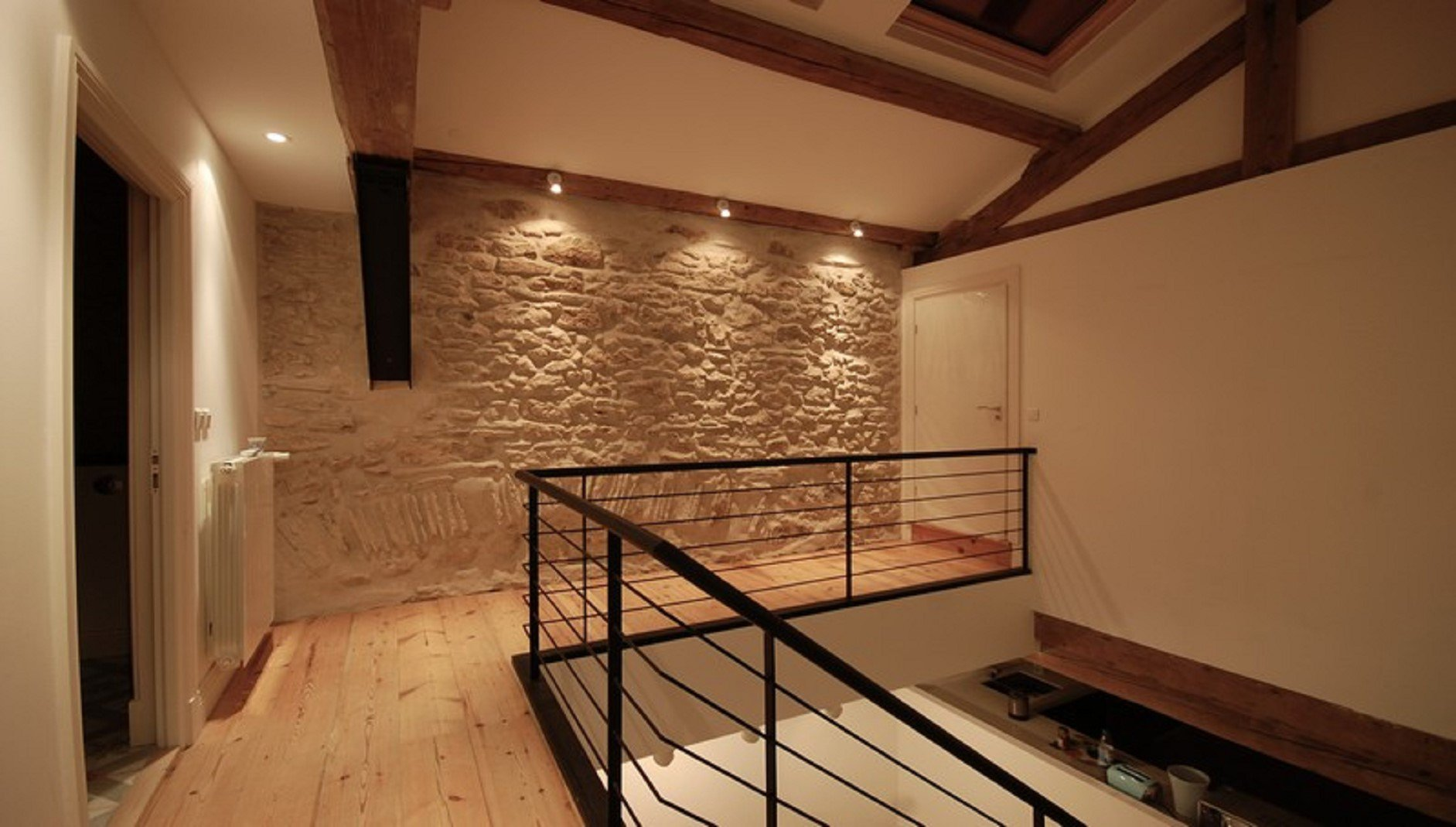 EXCEPTIONNEL LOFT CONTEMPORAINE