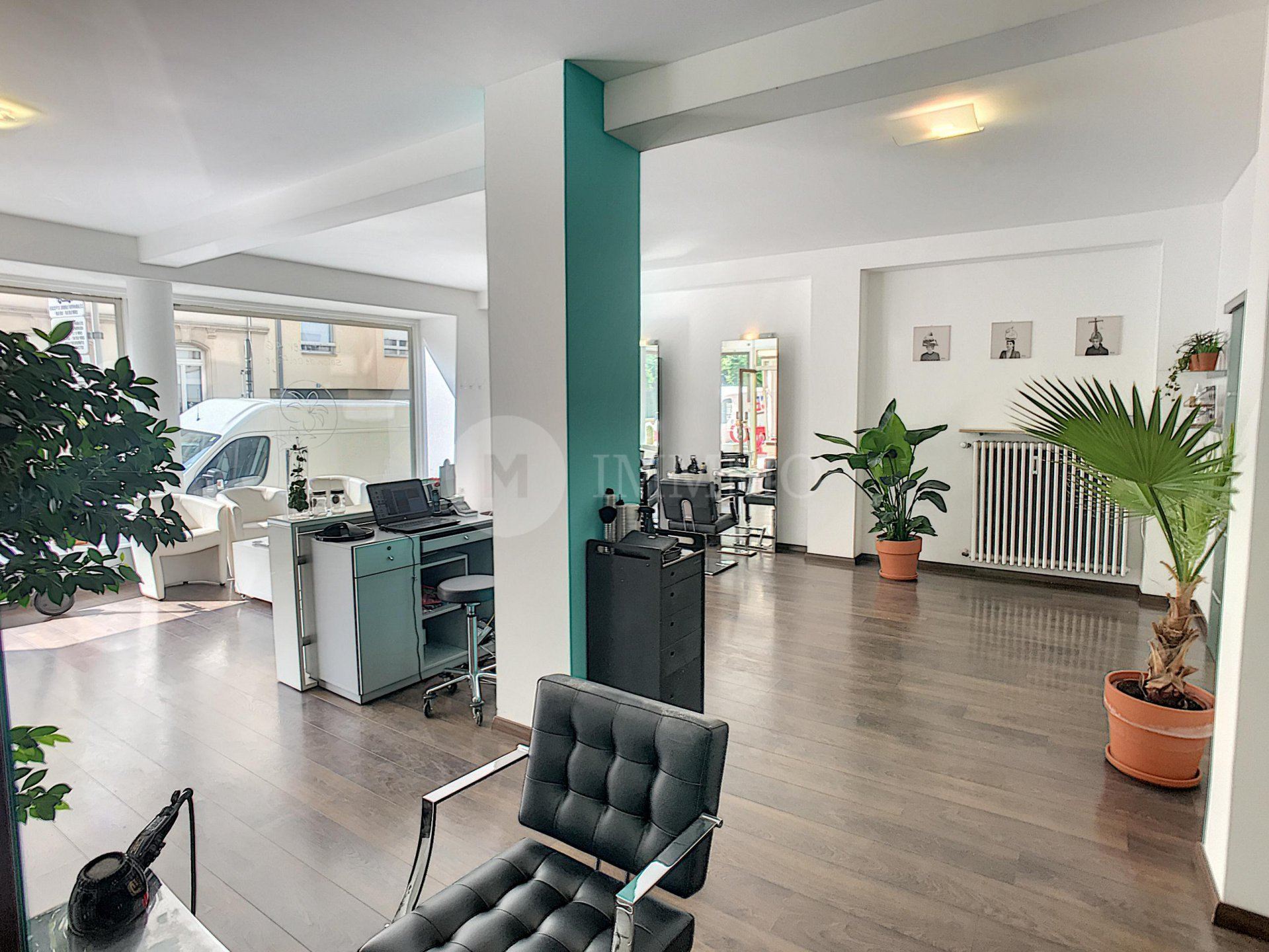 Rental Business - Luxembourg Gare - Luxembourg