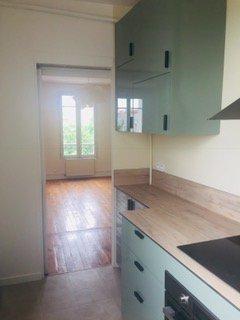 Rental Apartment - Asnières-sur-Seine Bac - Bécon - Flachat