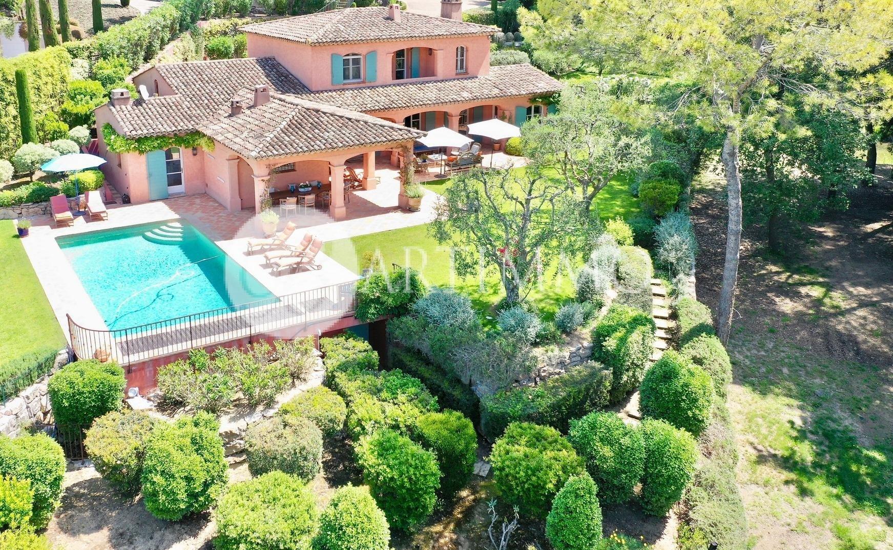 Verkoop Villa - Mougins