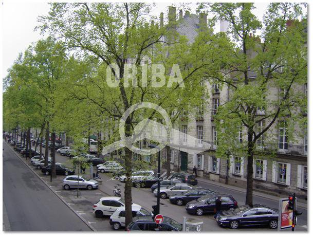 Sale Apartment - Nantes Centre ville