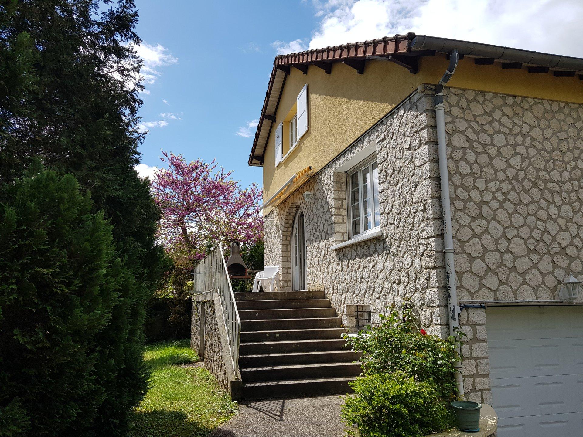 Vente Maison - Montigny-sur-Loing