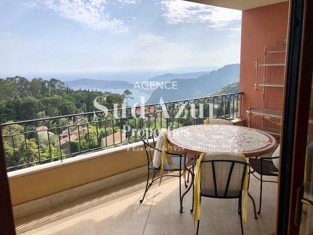 EZE - WONDERFUL PENTHOUSE WITH A BEAUTIFUL LANDSCAPE