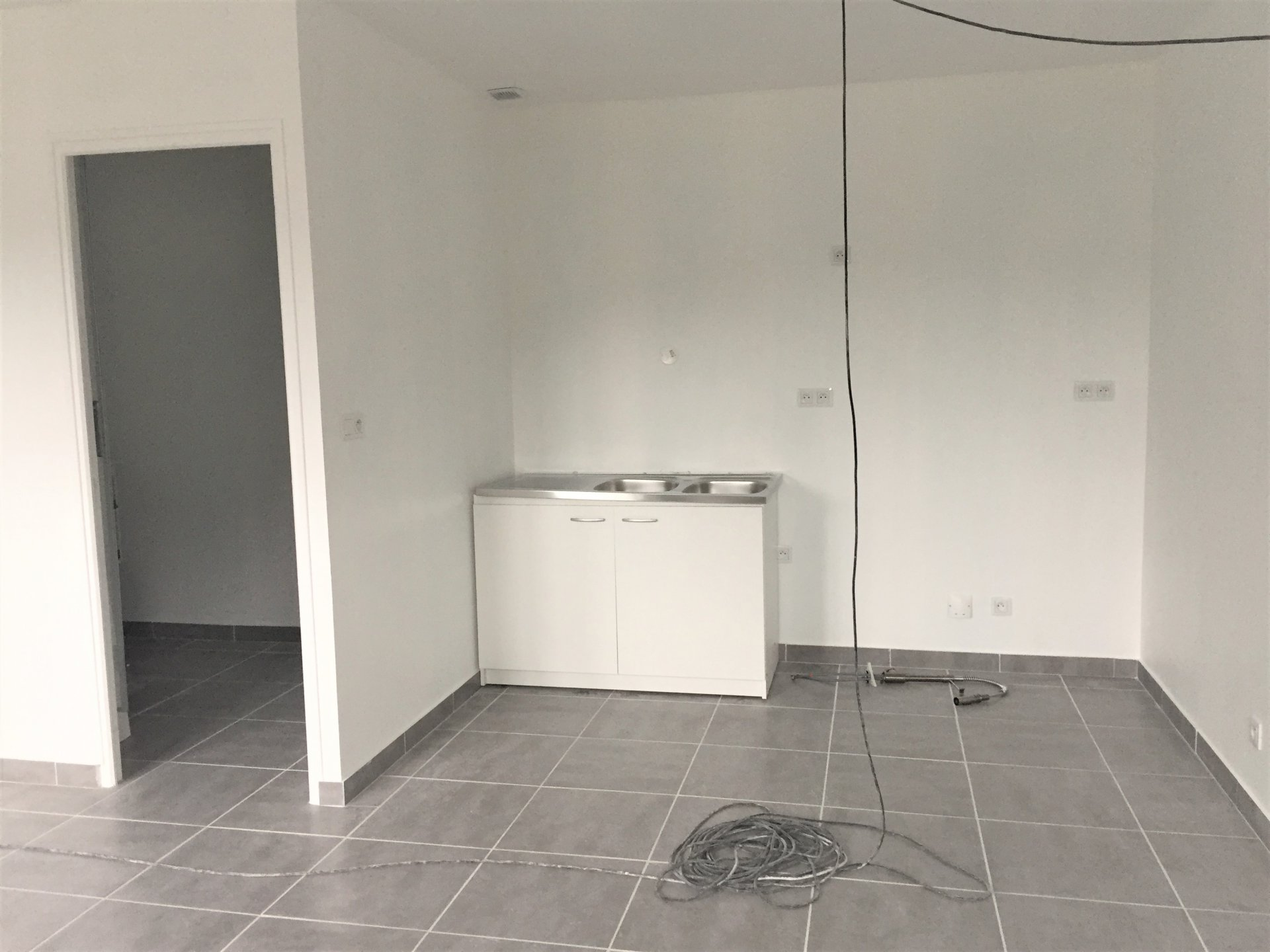 appartement T3 PAVILLY
