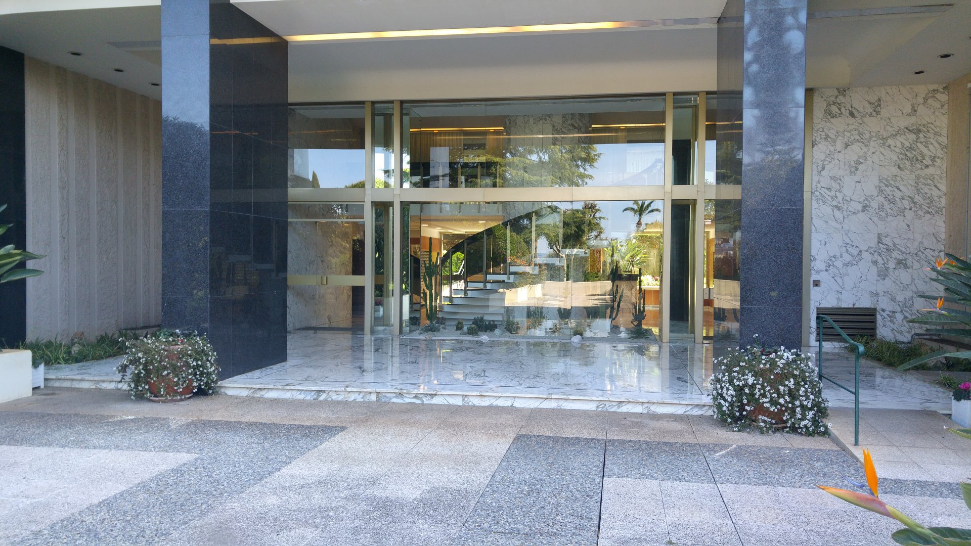 Vendita Appartamento - Cannes Oxford