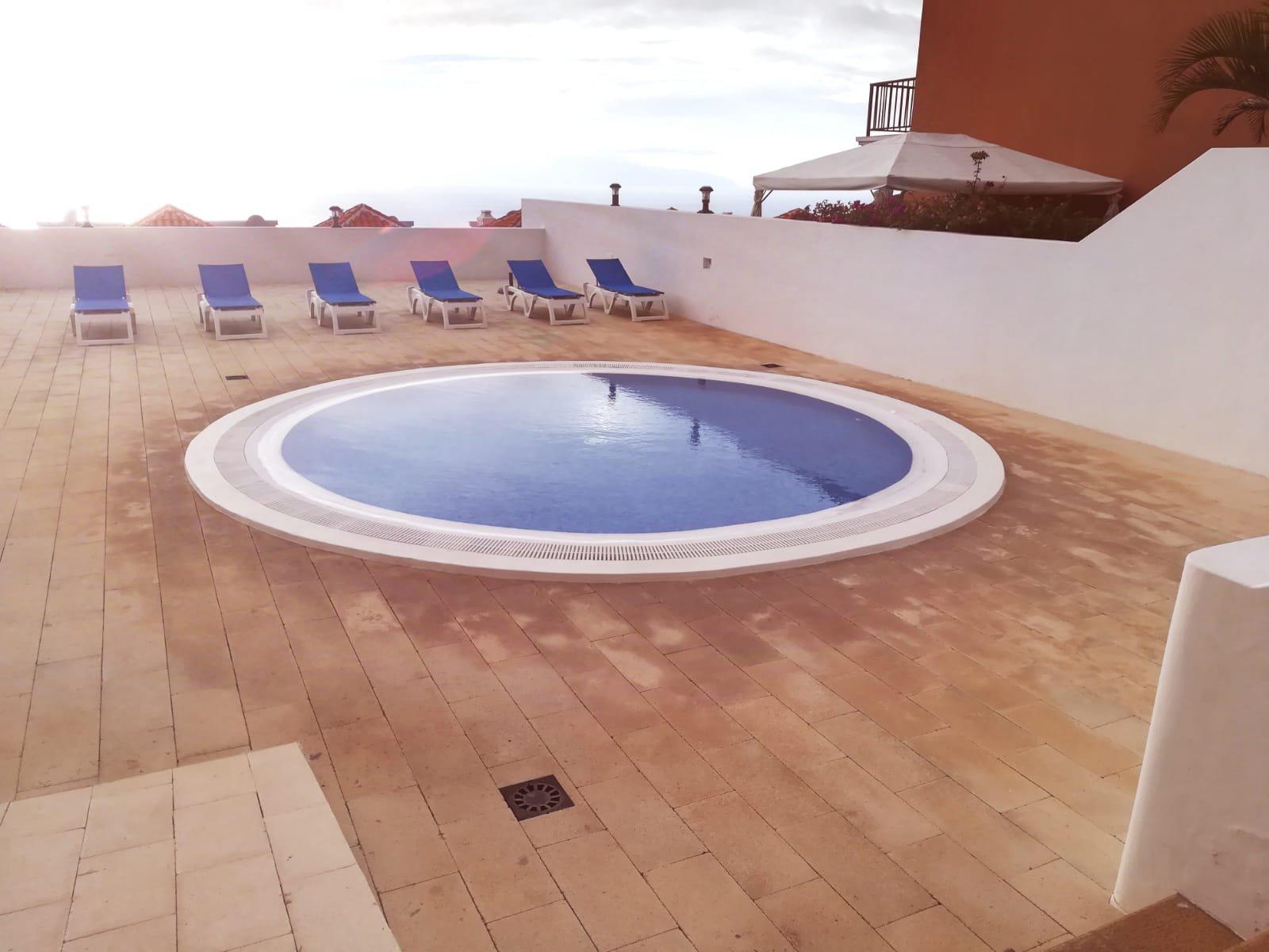 Te koop in Roque del Conde