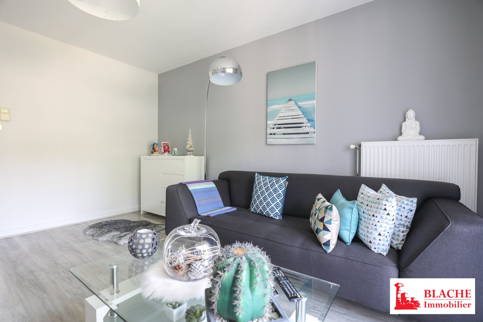 Vente Appartement - La Voulte-sur-Rhône