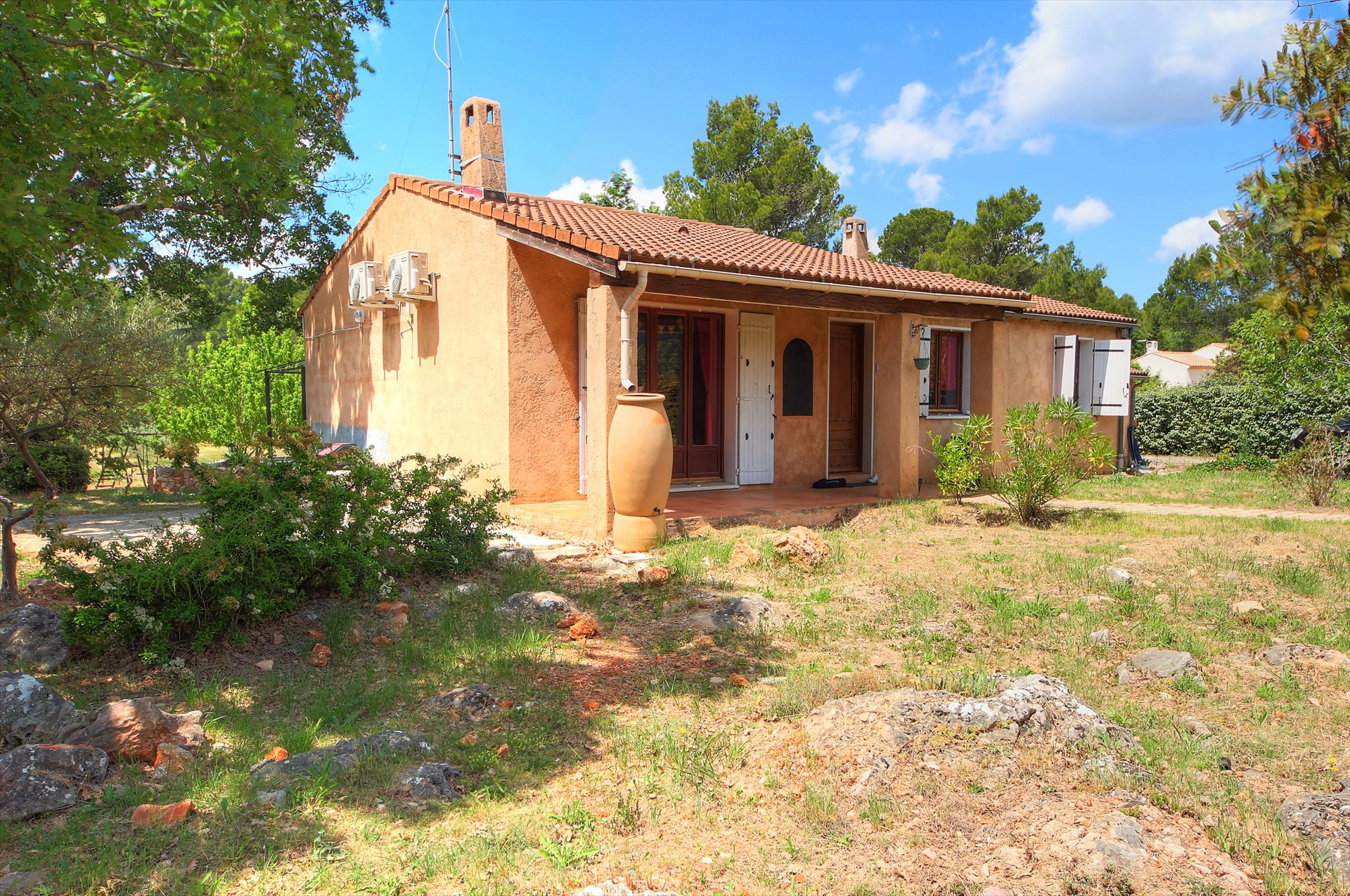 Nice house renovated with garden - Walking from the village
