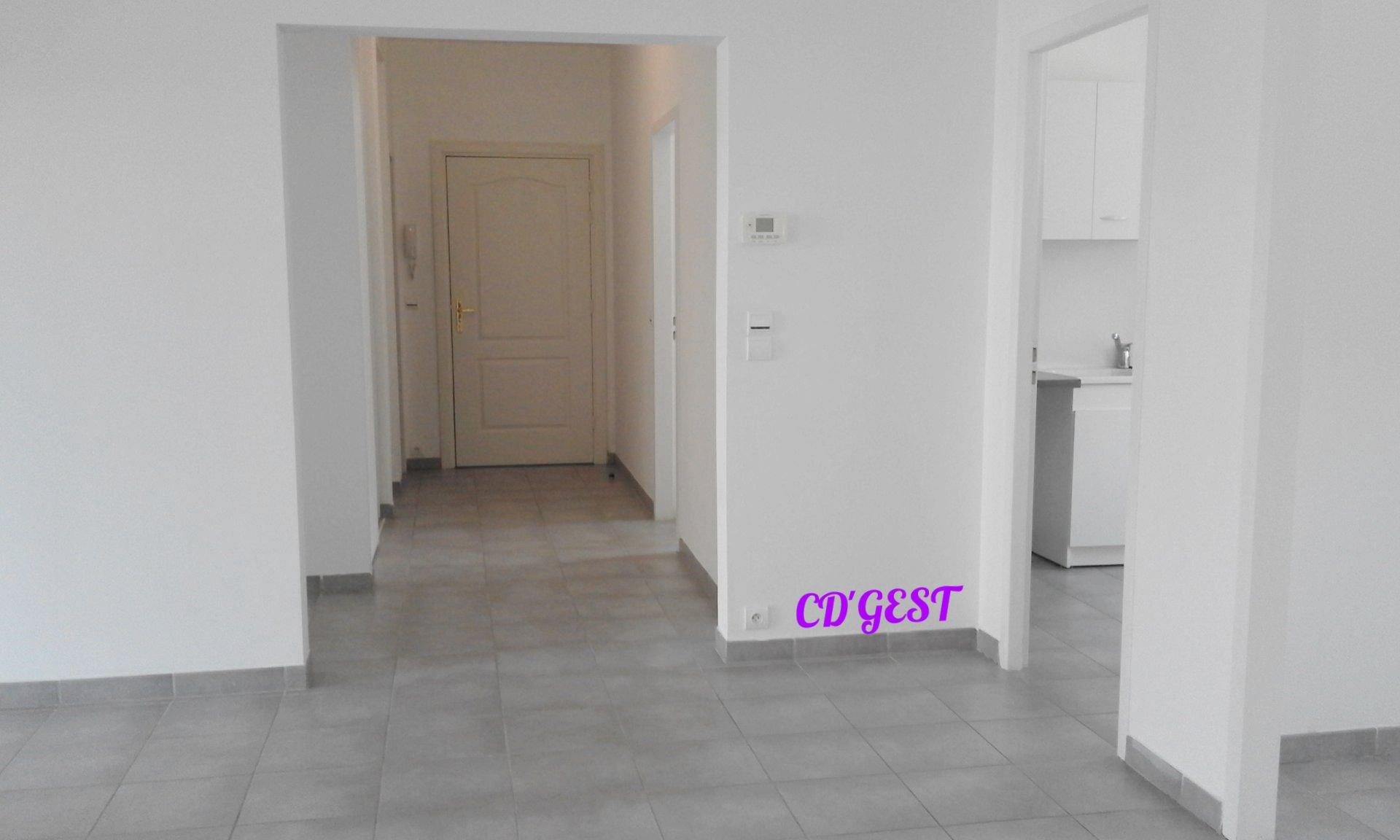 Appartement Montélimar T3 : 91.42 m²