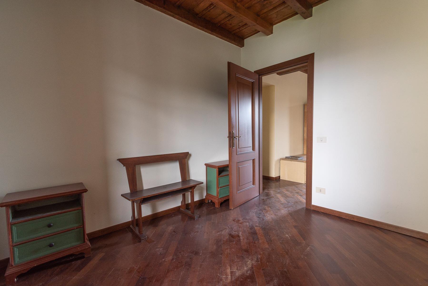 Appartamento in vendita sull'Isola Pescatori, Stresa-camera