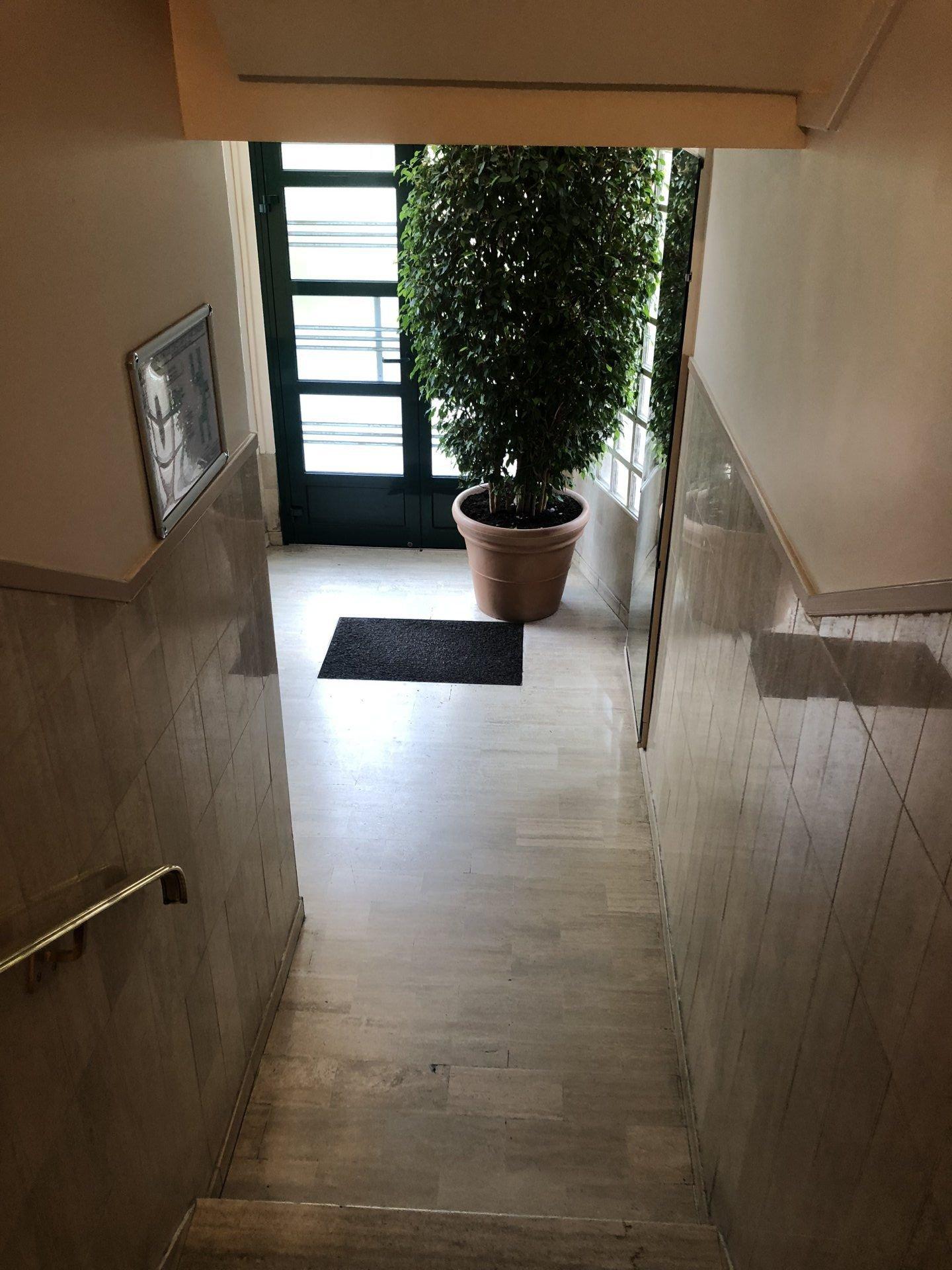 Appartement de Type 4 Square Michelet 13009