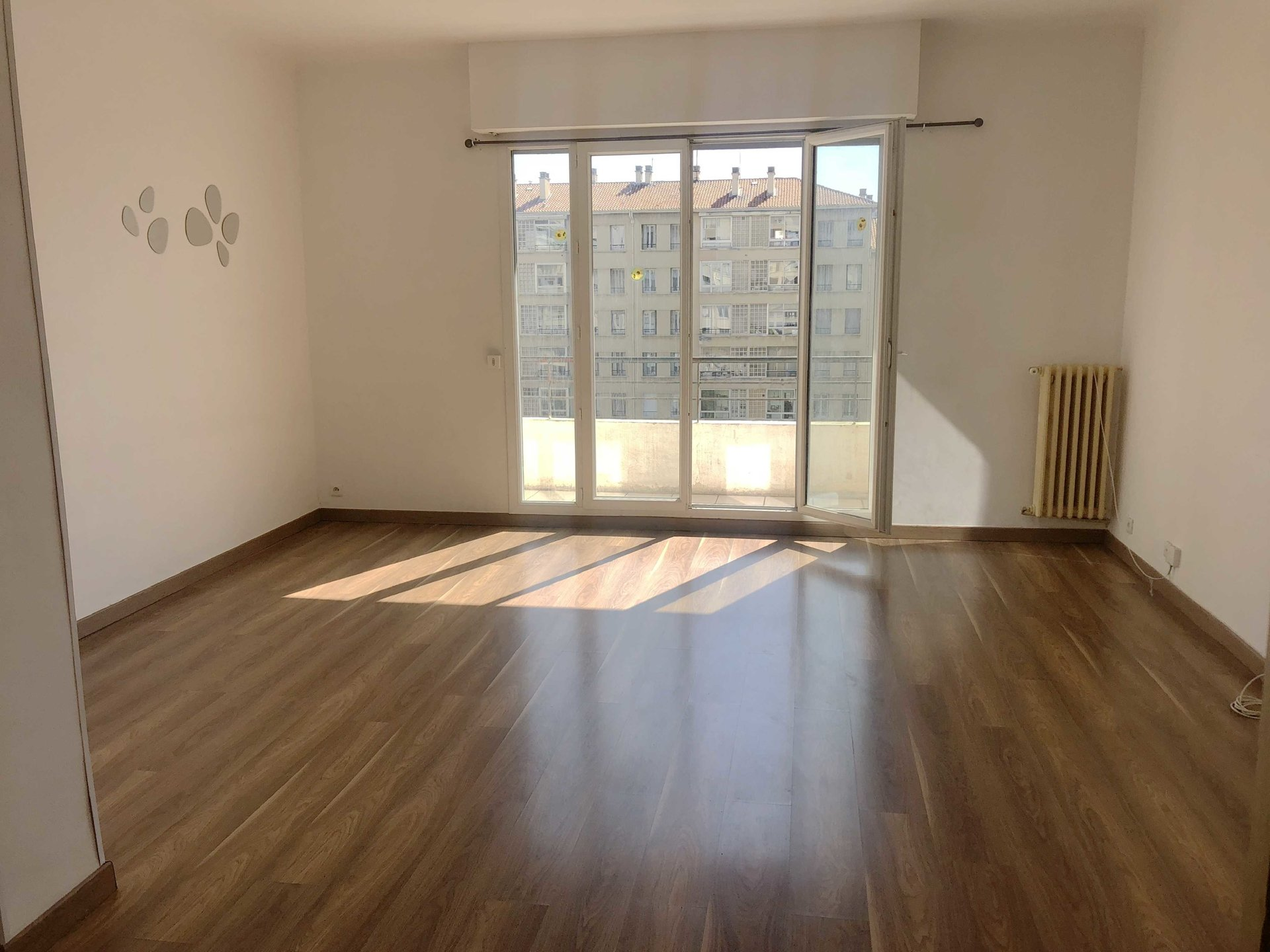EXCLUSIVITE Vente Appartement de Type 4 Square Michelet 13009