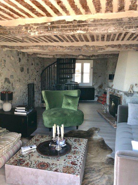Vente Maison de village - Peille