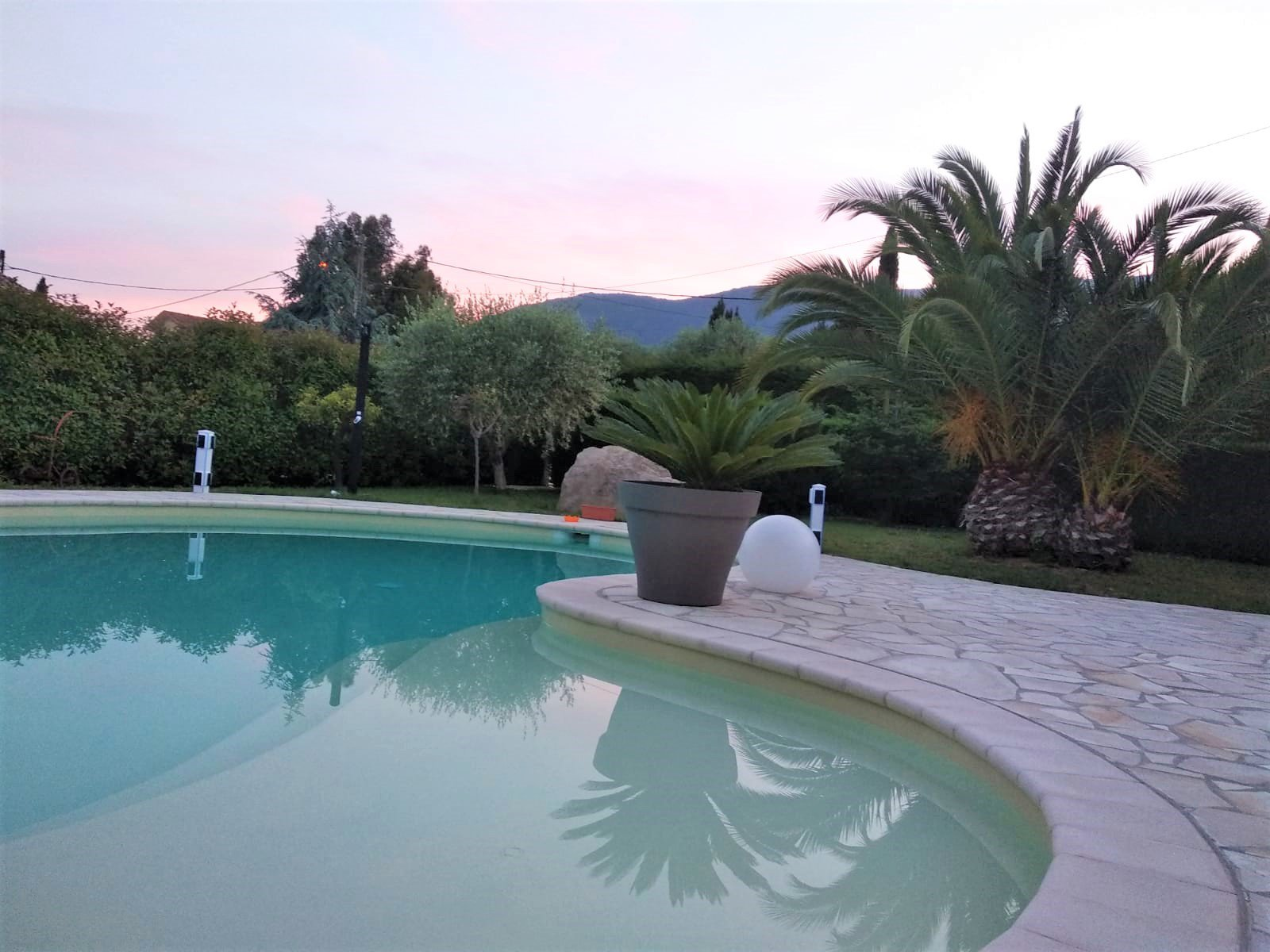 Verkauf Villa - Carros Les plans