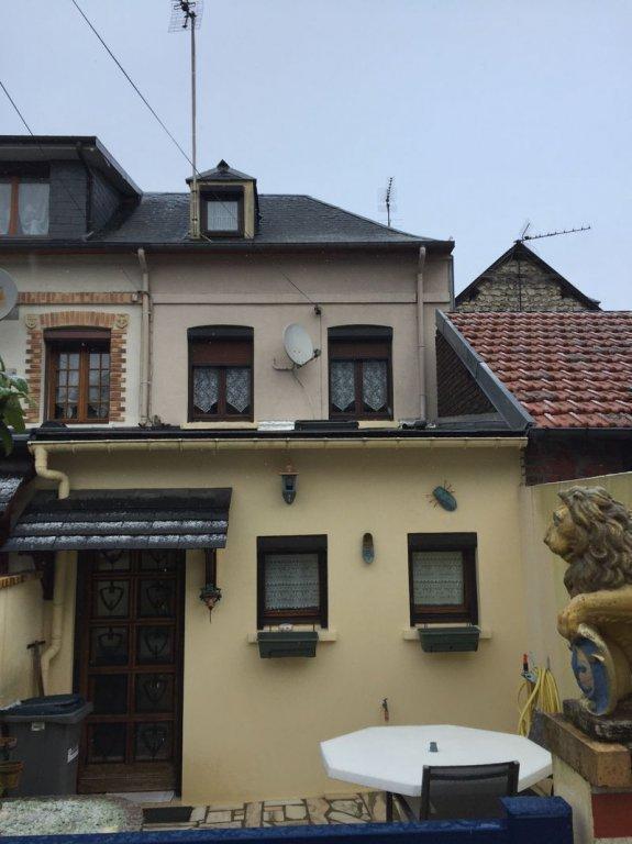 Maison de ville 58 m2