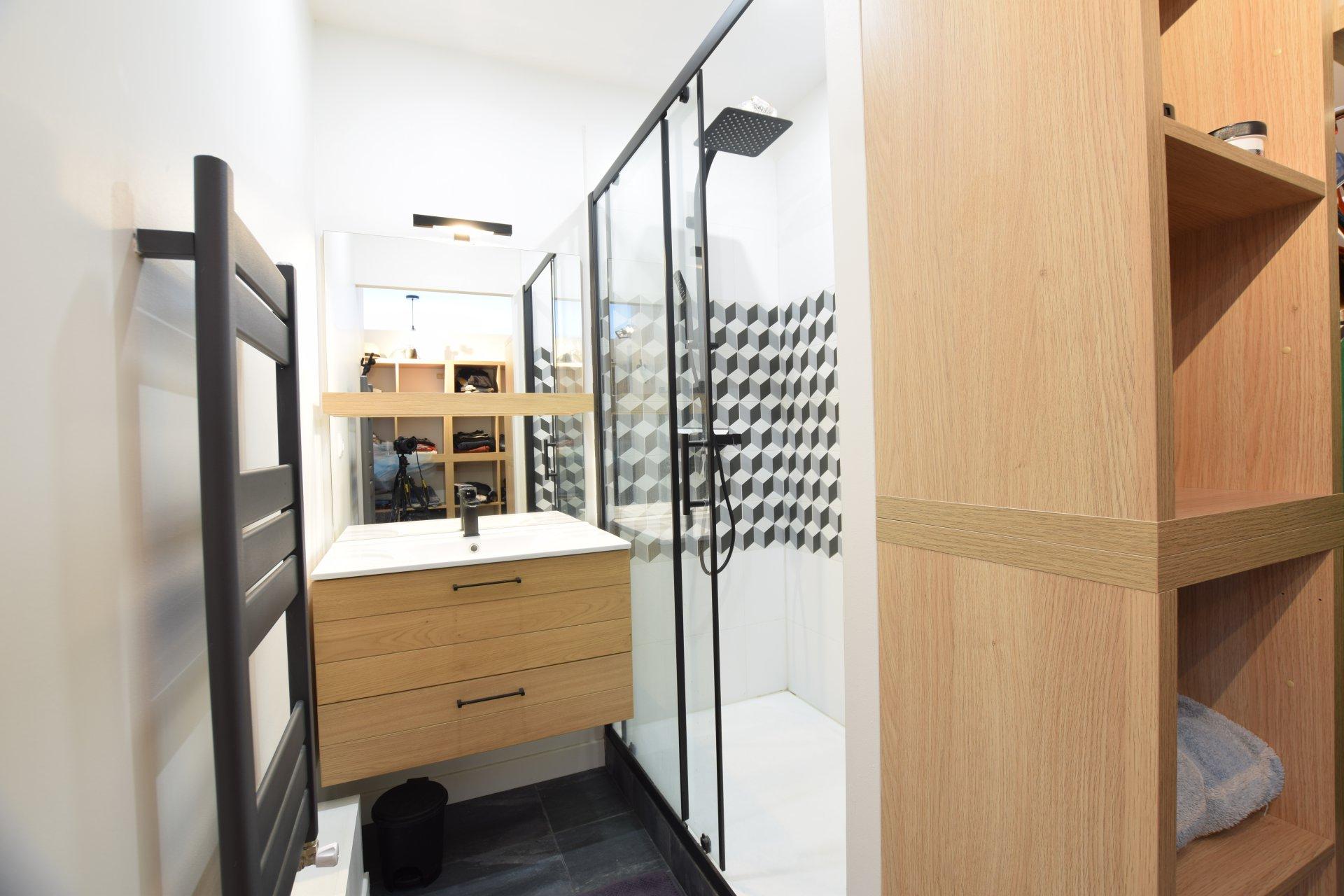 Appartement -  Rue Vendôme