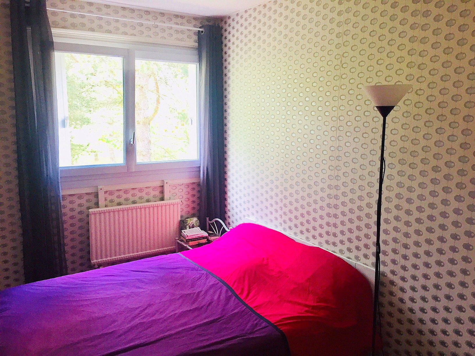 Appartement 78m² - Rouen