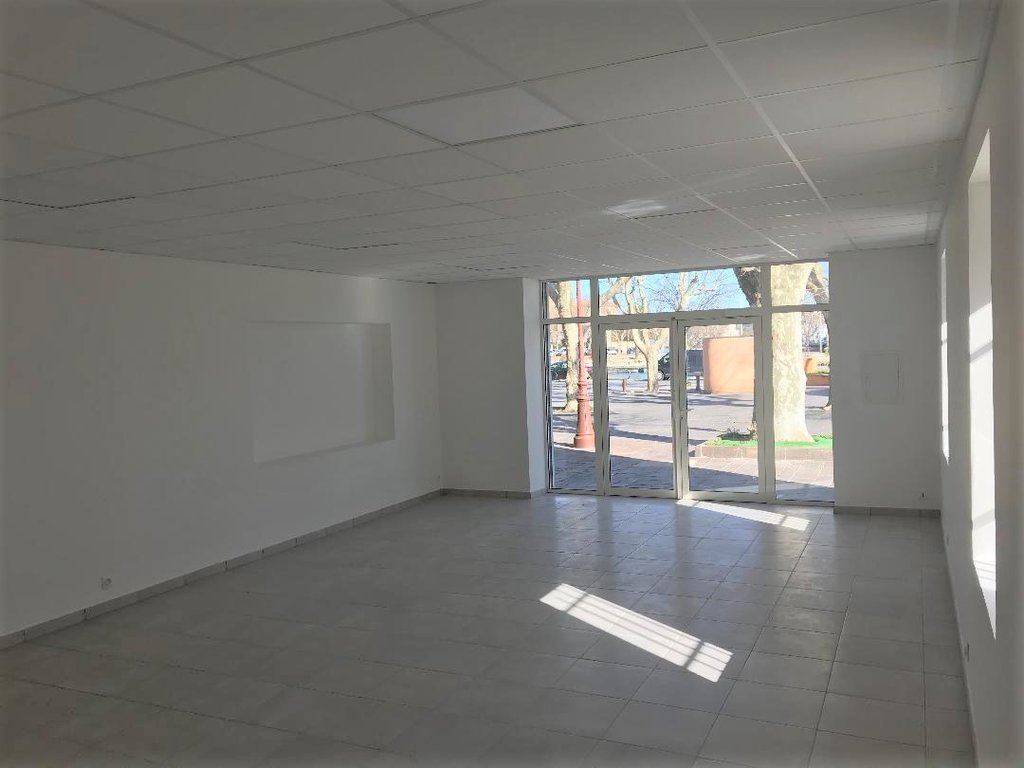 LOCATION CENTRE VILLE LOCAL  61 m²