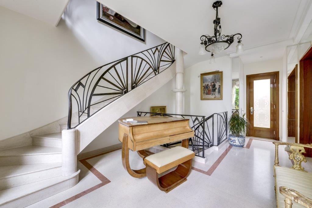 Vente Hôtel particulier - Paris 16ème Auteuil