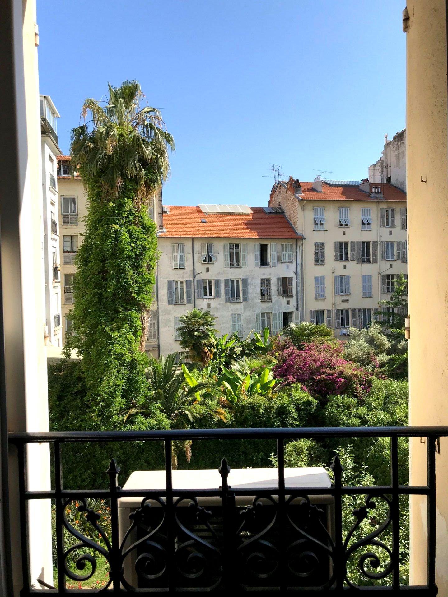Studio / Jardin Alsace Lorraine