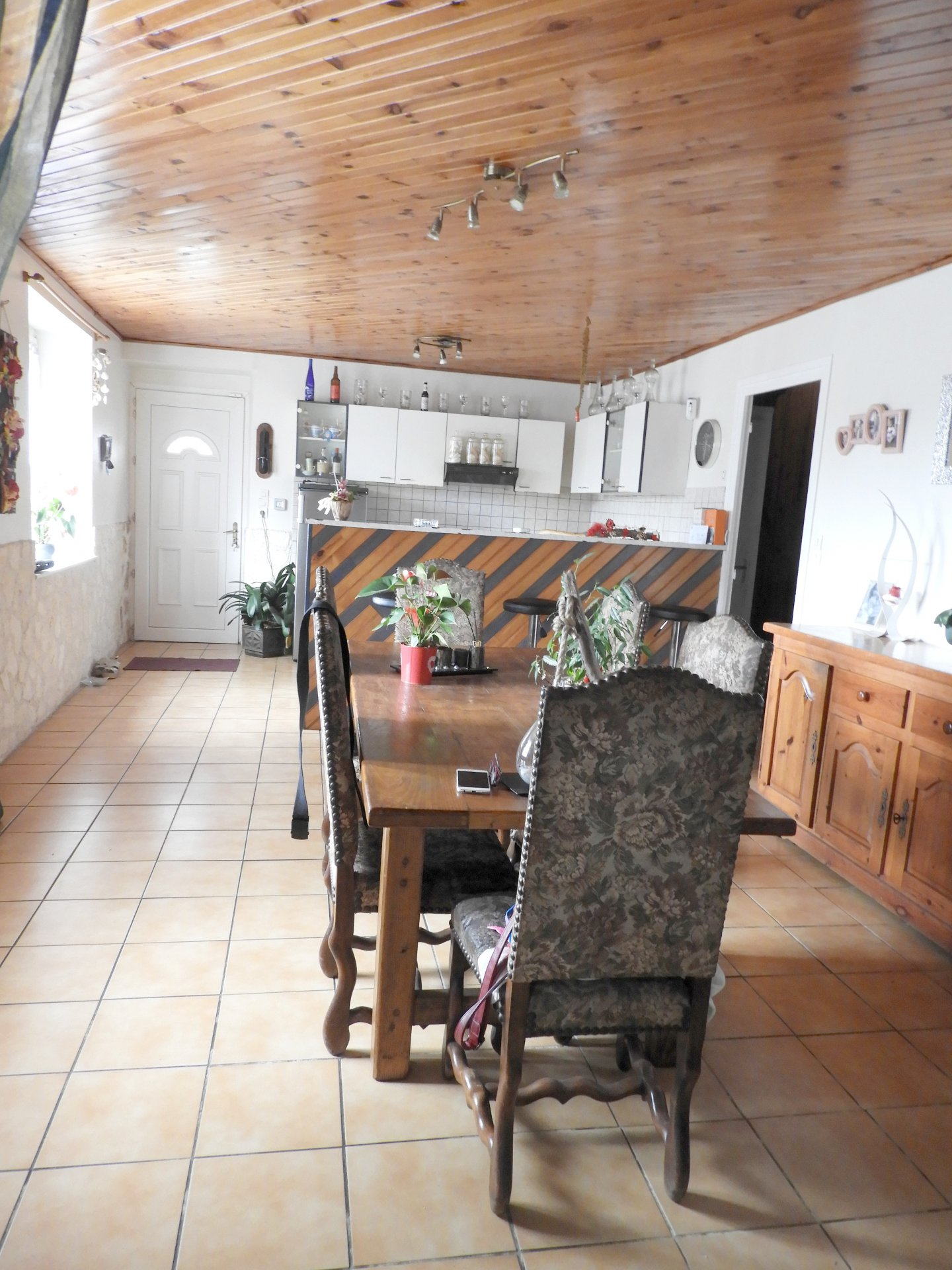 Sale House - Poullaouen