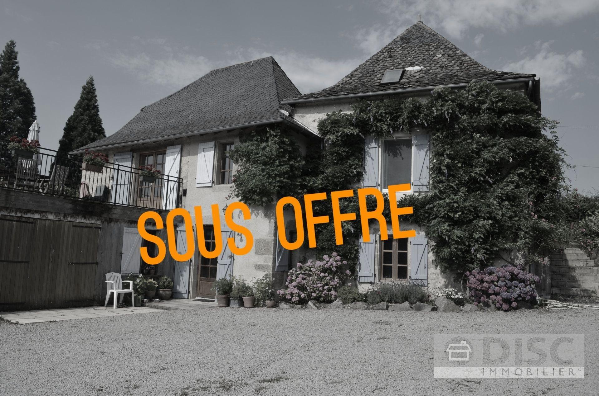 Verkoop Huis - Vabre-Tizac