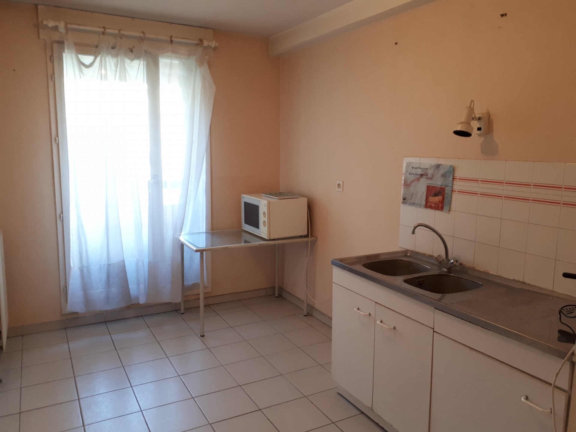 Vente Appartement - Chambéry