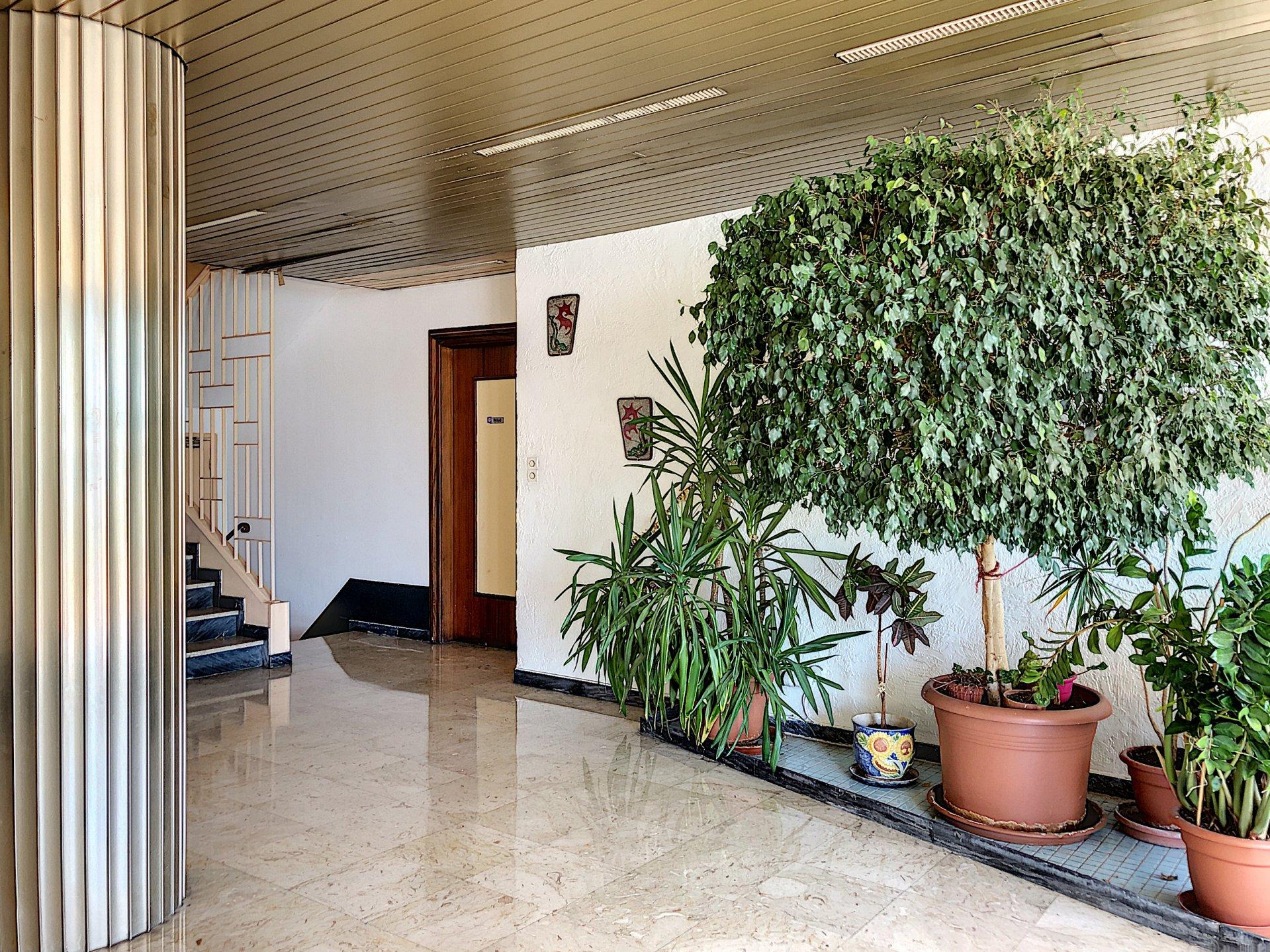 Cros de Cagnes Appartement 2 piéces 55 m2