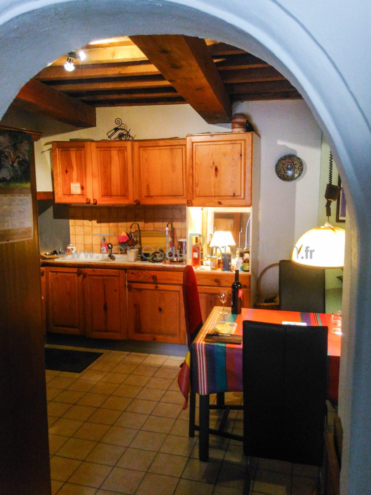 Village House in Saint-Nazaire