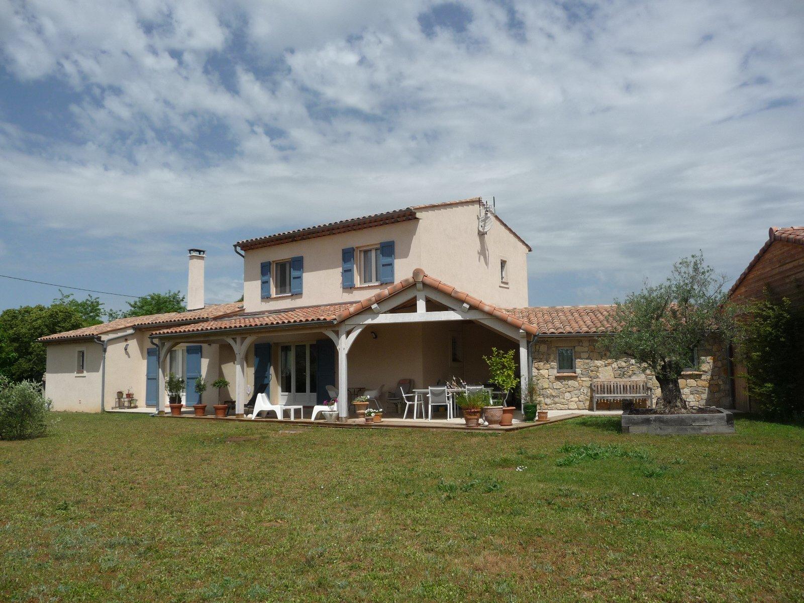 Villa - Callian