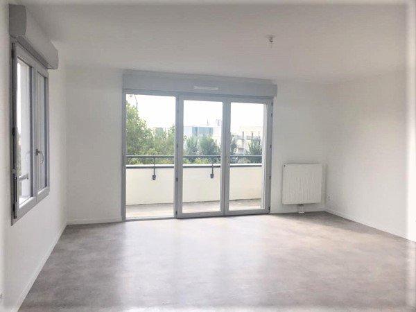Appartement 4 pièces quartier Mathilde